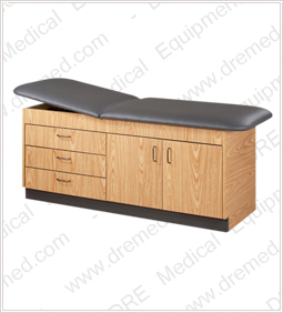 Clinton Eco-Friendly Cabinet Style Treatment Table - 89105