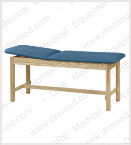 Clinton Treatment Table with H-Brace - 1010