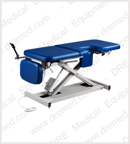 Clinton Multi-Use Power Imaging Table with Stirrups - 85309