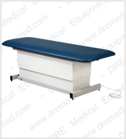 Clinton Shrouded Power Table 81100