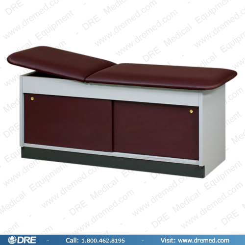 Clinton Cabinet Style Laminate Treatment Table - 9044