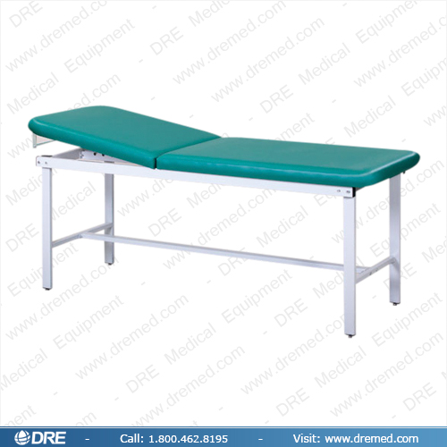 Clinton Treatment Table with H-Brace - 3010