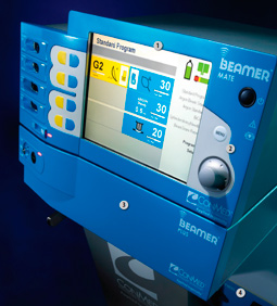 Conmed Beamer ce600 Electrocautery