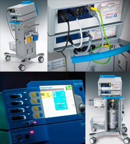 Conmed Beamer ce600 Electrosurgery Unit
