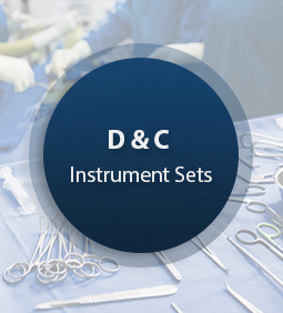 Instrument Set DC