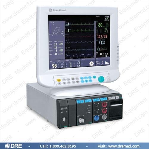 Datex Ohmeda S 5 Monitor