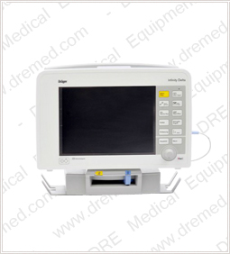 Drager Infinity Delta Patient Monitor