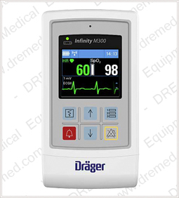 Infinity M300 Patient Monitor