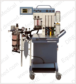 Drager Narkomed MRI-2 Anesthesia Machine