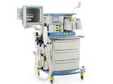 Used Drager Anesthesia Machine