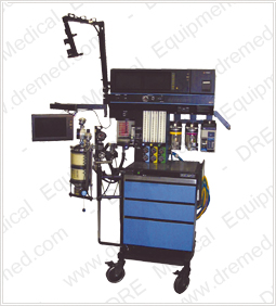 Refurbished - Drager Narkomed 4 Anesthesia System