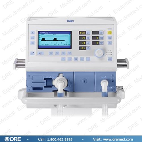 medical equipment refurbished drager savina ventilator rh dremed com Drager Ventilator Seven O 300 Ventilator HME On Circuit