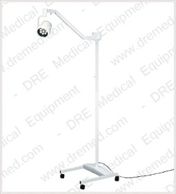 DRE Vista LED Examination Light