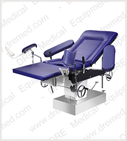 DRE D750 Birthing Bed