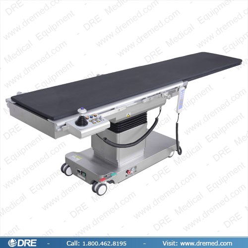 Surgical Tables - Pricing and Advice from DRE