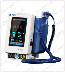DRE Echo Vital Signs Monitor