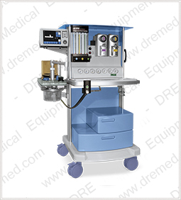 DRE Integra AV-S Anesthesia Machine