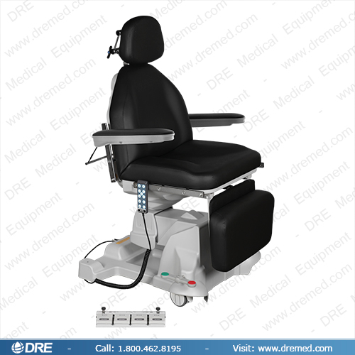 DRE Milano D20 sitting position