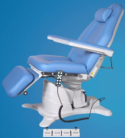 DRE Milano E20 Power Procedure Chair