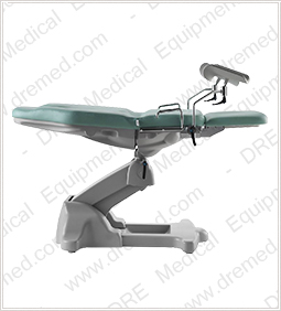 DRE Milano OB20 OB/GYN Procedure Chair Flat