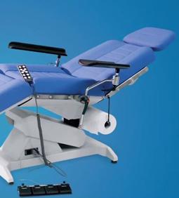 Dre Milano T50 Power Procedures Table