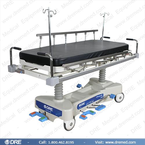 DRE Millennium 5 Camilla de Hospital para Paciente