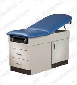 DRE Patient Exam Table
