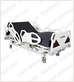 DRE Premio Hospital Bed w Mattress