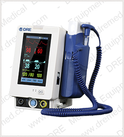 DRE Trax Patient Monitor Quick Temp
