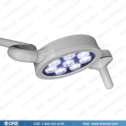 DRE Vista LED -Light Head