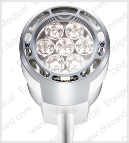 DRE Vista Pro 3 LED - head