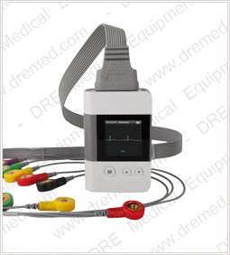 Portable Vital Signs Patient Monitor - Emergency Medical