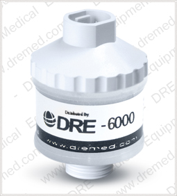 DRE 6000 O2 cell
