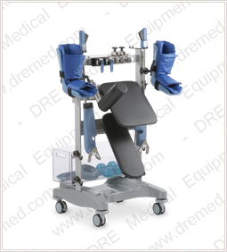 DRE Anetic-M Mobile Surgery Table Accessory Cart