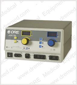 DRE ASG-120 Electrosurgical Generator ( ESU )