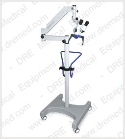 DRE Em1000 ENT Microscope