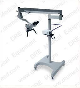 DRE Em5000 Microscopio Quirúrgico ENT (Fibra óptica)