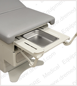 DRE Gyn Chair Tray