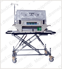 DRE Infantia GLS Transport Infant Incubator