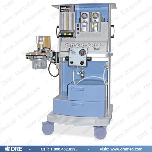 MRI-Compatible Anesthesia