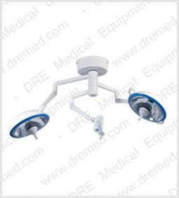 DRE Maxx Luxx 3 triple cam