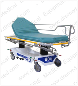 New And Used Medical Stretchers For Patient Transport And