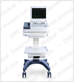 DRE True ECG Advance with stand