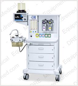 DRE Ventura CS2 Anesthesia System