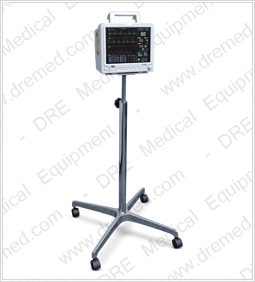 DRE Waveline Plus Monitor on Stand