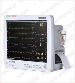 Anesthesia Gas Monitor