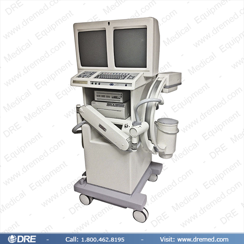 GE OEC 6600 Mini C-Arm
