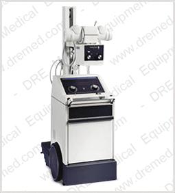 GE AMX-III Portable X-Ray Machine