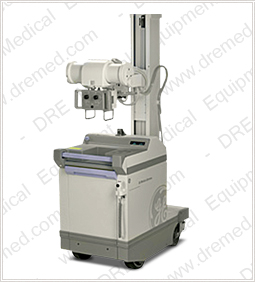 GE AMX-IV Portable X-Ray Machine