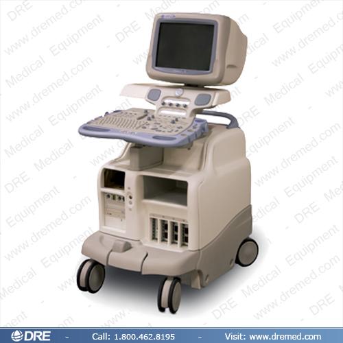 ge cardiac ultrasound machine